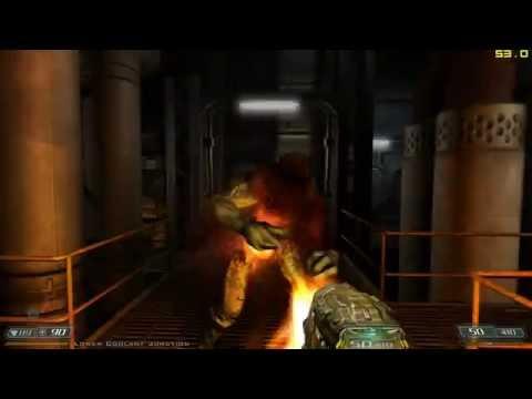 Doom 3 BFG Edition - on Intel HD Graphics 530 Test |