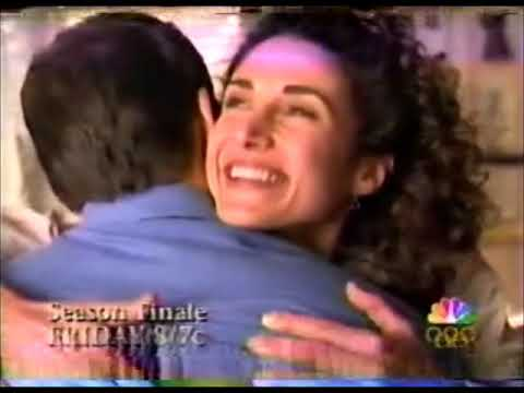NBC Commercials (May 20, 1999) - Part 1 of 2