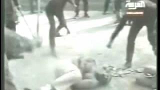 iran - jenayate saddam