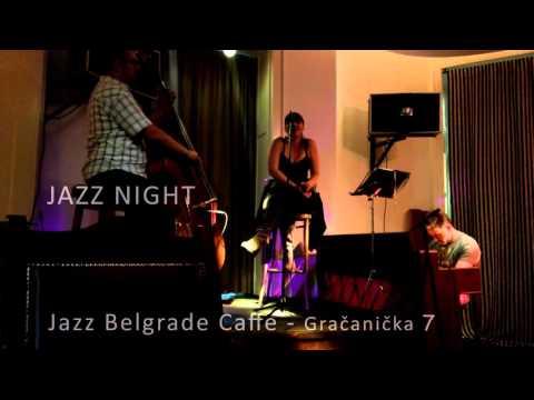 Jazz Belgrade Caffe  - REMAKE