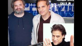 Nick and Artie Show Part 2 w/ Richard Lewis 2011