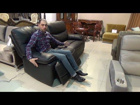 Видео обзор: Диван