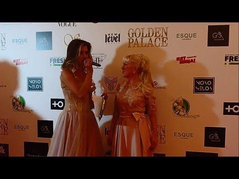 Инесса - Номинация «Самая артистичная певица» | Премия «Достижение 2019»