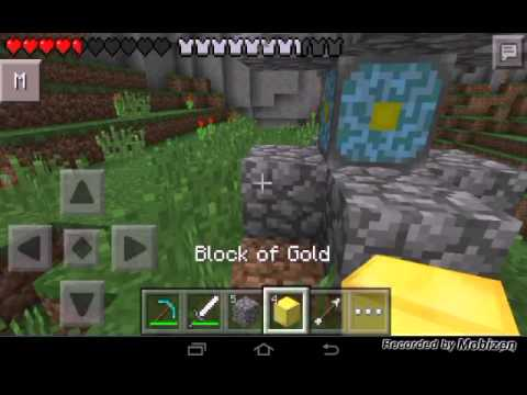 Minecraft pe (Factorization 4.0 advensed energy)#5