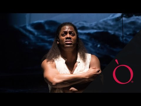 Trailer: Pericles