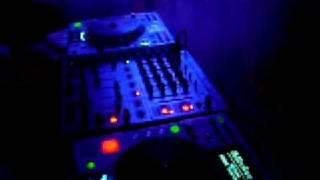 DJ ELINIEL DE BOA  E DJ MORENO RALANDO