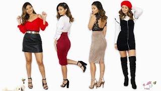 Download lagu Ideas De Outfits Para Fiestas 2019 🎁 SORTEO 🦄 Bessy Dressy