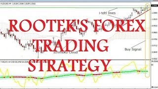 RooTek's System Forex Trading Strategy