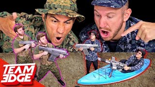 Ultimate Warfare Challenge!!