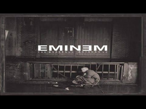 Eminem - Amityville (ft. Bizarre) [1080p]