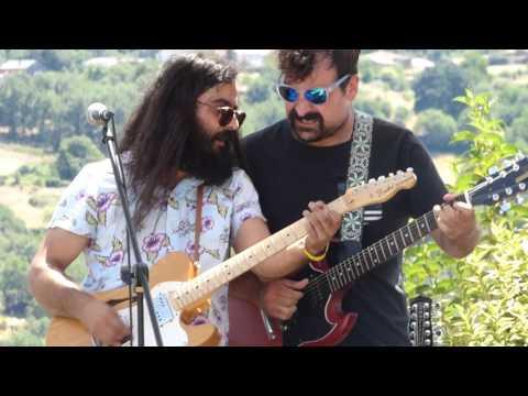 Os Amigos Dos Músicos + Ángel Carmona (RNE3) - Son o Último (Festival 17º Ribeira Sacra 2017)