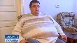Мой вес - семейное проклятие (полный выпуск) | Говорить Україна