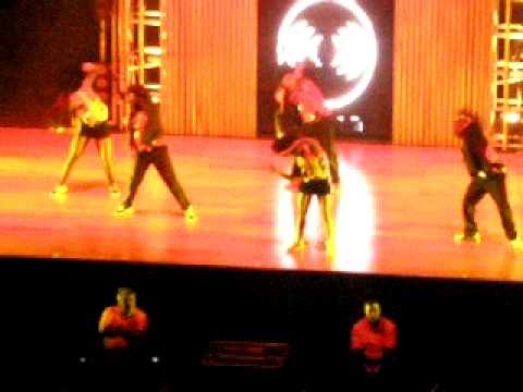 RANDY JACKSON AMERICAS BEST DANCE CREW 2008 2