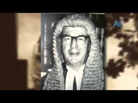 The History Of Victoria's Supreme Court - Australia Plus