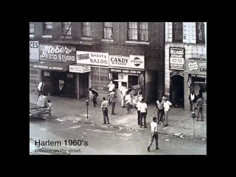 HBSP Gentrification in Hudson County NJ