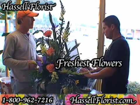 Hassell Florist Clearwater, FL