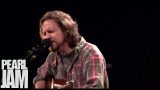 Setting Forth - Water on the Road - Eddie Vedder