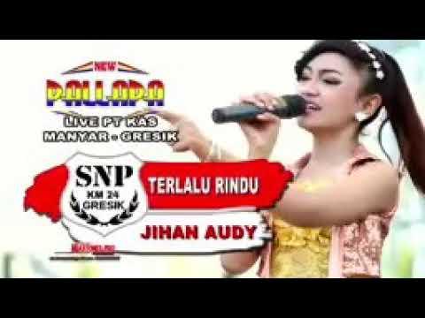Terlalu Rindu - Jihan Audy New Pallapa