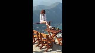 Horizont Bar (Kotor Bay, Montenegro)