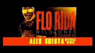 Flo Rida ft Sia - Wild Ones (Alex Guesta Official remix)