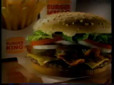 The Western Whopper 1997