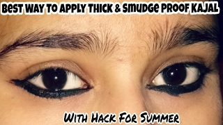 Best Eyeliner For Waterline That Doesn T Smudge Drugstore