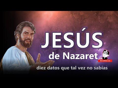 Diez datos que tal vez no sabías sobre Jesús de Nazaret