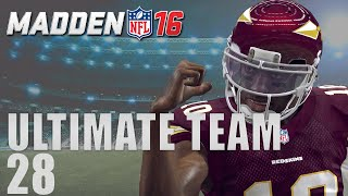 Madden 16 Ultimate Team - Power Move Ep.28