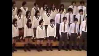 2008合唱コン3- F「GREEN DAYS」(槇原敬之)