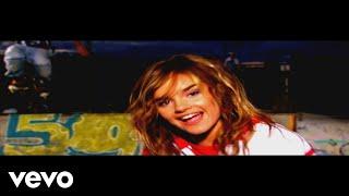 Смотреть клип Melody - La Novia Es Chiquita