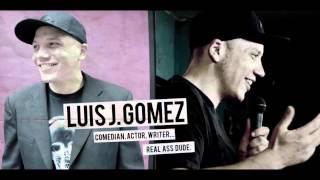 Legion Of Skanks - The Luis J. Gomez Voice Compilation