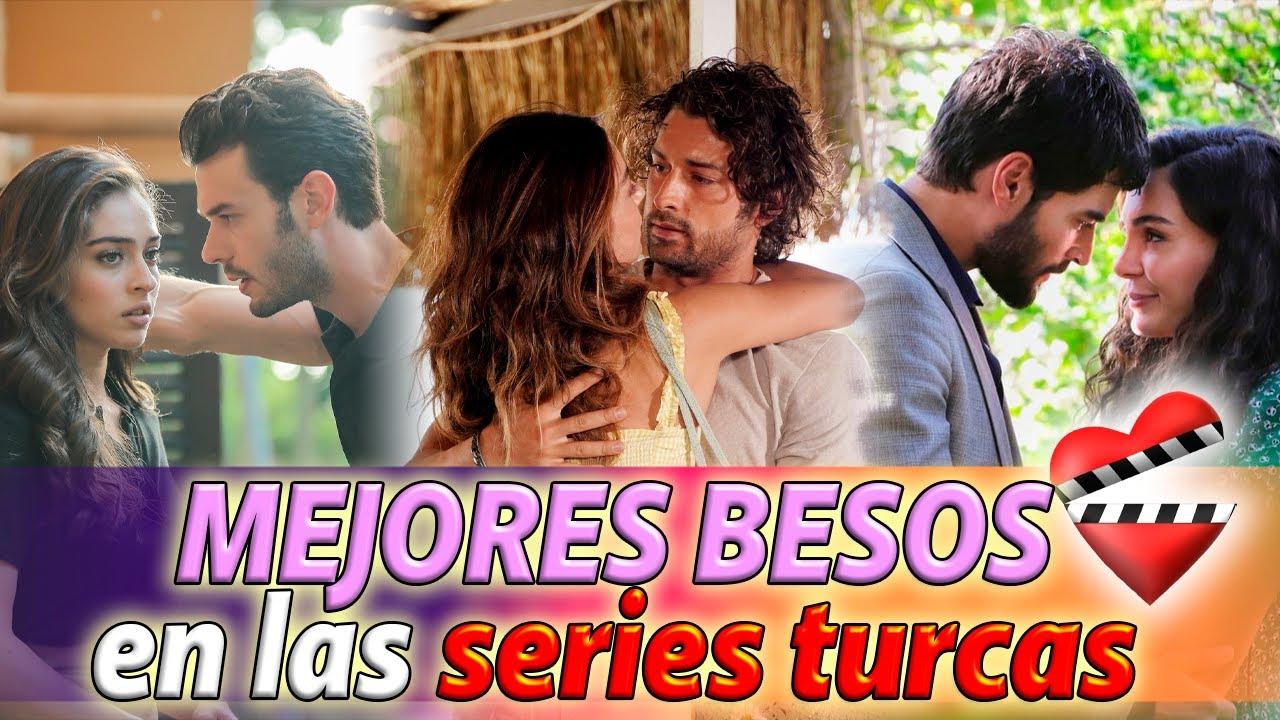 Download MEJORES BESOS en las series turcas!!!!