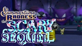 Haunty Halls (Poképark Wii: Pikachu's Adventure) - Summertime Radness 2