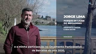 Parque de Lazer do Brigadeiro - Orçamento Participativo de Barcelos