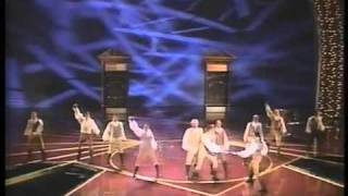 Tony Awards   The Scarlet Pimpernel  Into The Fire.flv