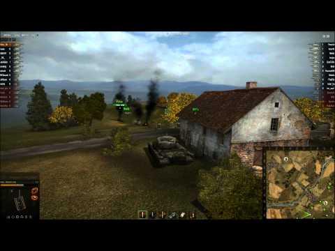 World of Tanks - T30