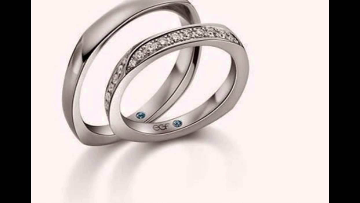 Beautiful Wedding Rings - YouTube