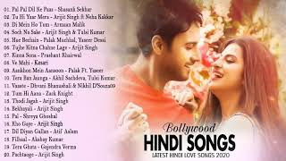 New Hindi Songs 2020💙arijit singh,Atif Aslam,Neha Kakkar,Armaan Malik,Shreya Ghoshal,Darshan Raval