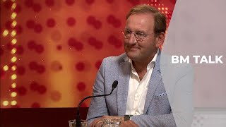 Oege Boonstra: internationaal media consultant