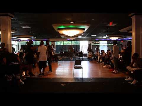 LEGENDARY TEAM BATTLE @REINVENTION BALL 2014
