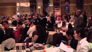 North Carolina Classic - World Promotions Pro Am Ballroom Dance Competition