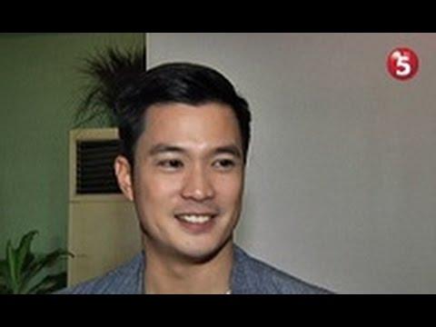 Diether Ocampo, bibida na sa 'Wattpad Presents' ng TV5
