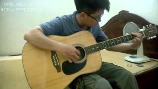 Tôi muốn về nhà guitar