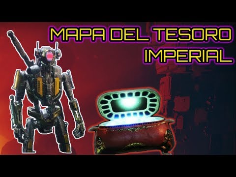 ♠-destiny-2---mapa-de-tesoro-imperial---valle-de-arcadia,-cámara-de-agua,-nessus