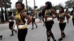 Dope Inc. Black History Month Parade Jacksonville FL