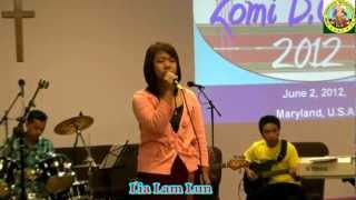 [Zomi DC] Zomi D.C Idol 2012 Video