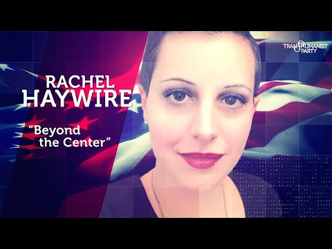 Exclusive! Presidential Primary Candidate 3/ Rachel Haywire - EP18. DEBT NATION