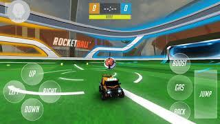 Wrecking Ball Rocket Android Gameplay