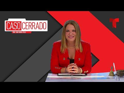 La Dra. Ana María Polo celebra contigo sus 15 años en Telemundo | Caso Cerrado | Telemundo