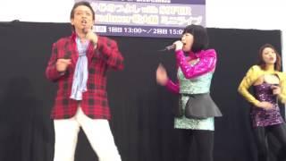 4月28日(日) 「かじのつよしwith S9PER&プロデューサー嶋大輔ミニライ...